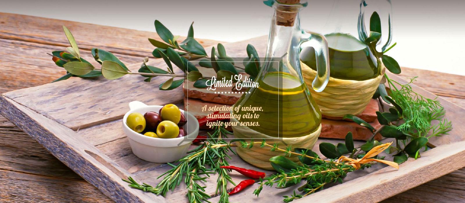 Essential Oils Wholesale